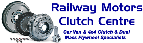 Railway Motors Clutch Centre